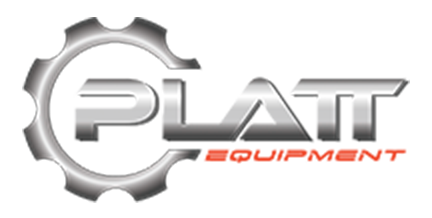 Platt Equipment Logo